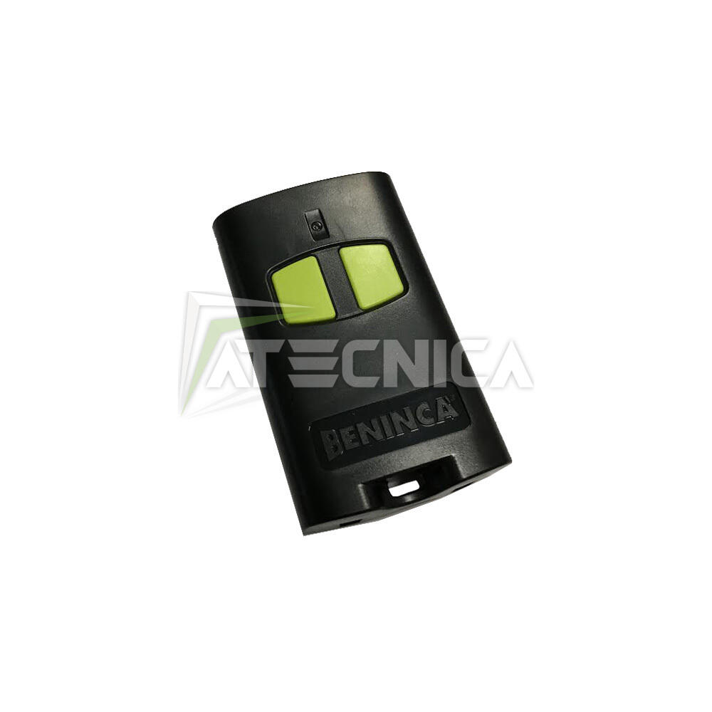 Clone pour télécommande MAGUISA BRICO TX4  433.92mHz castorama porte