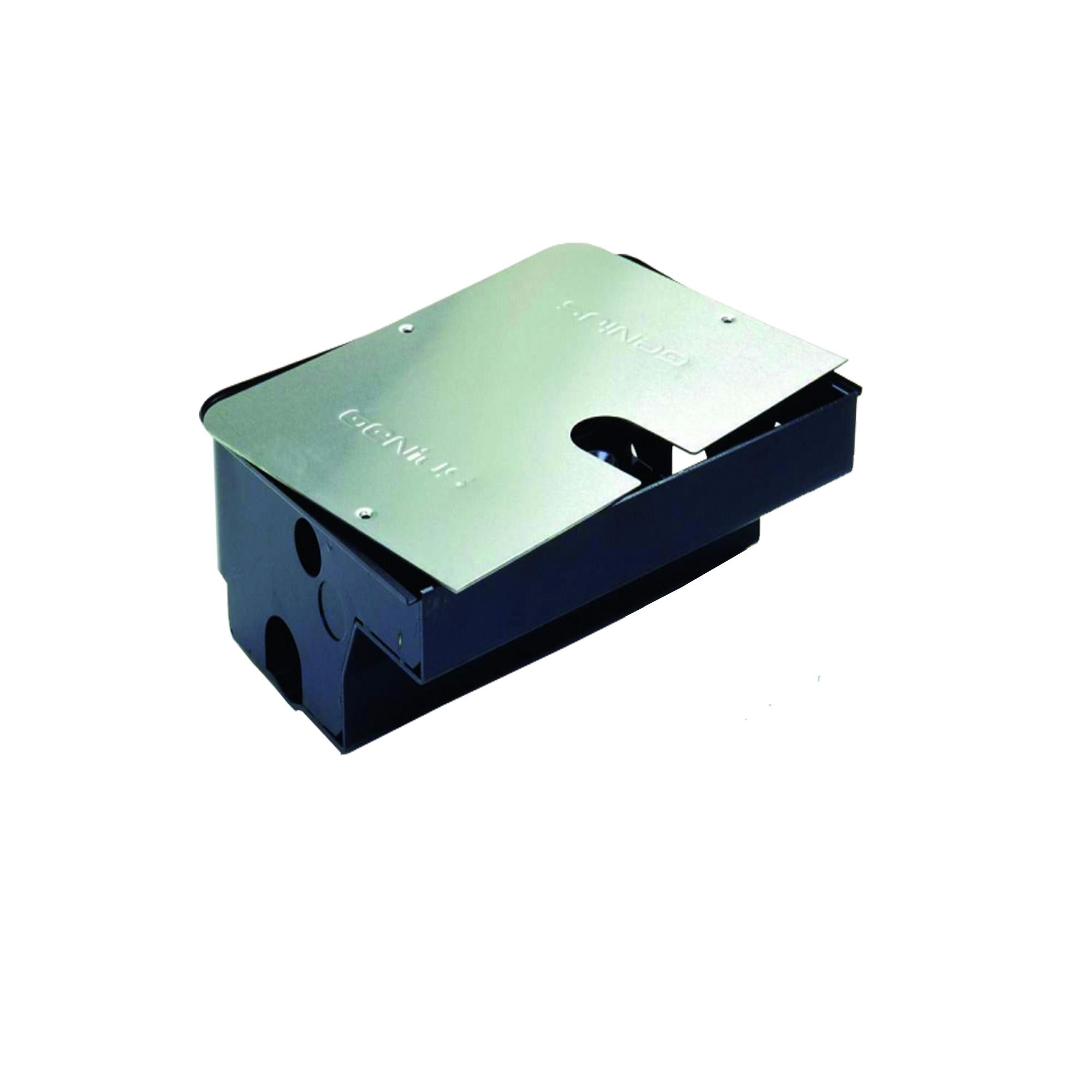 Motori Per Cancelli A Due Ante Faac.Motore Battente Interrato 230v Originale Faac Genius Roller 6170077 500 Kg 3 5 Mt