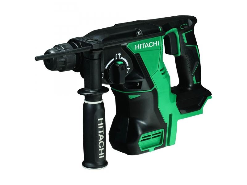 Perforateur sans fil hitachi dh18dbl 18v moteur brushless batterie non incluse ebay - Perforateur sans fil hitachi ...