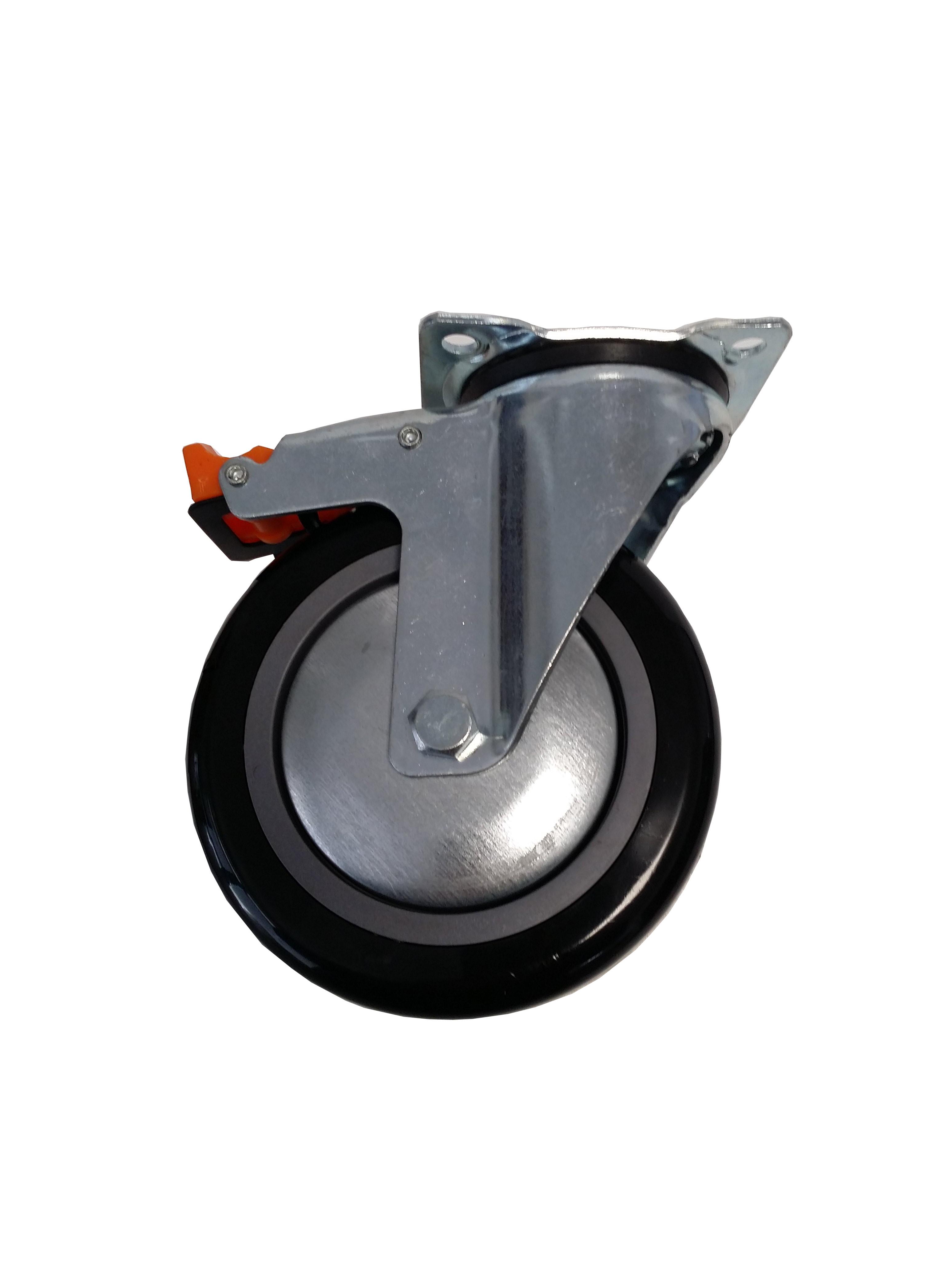 Ruota girevole con freno beta 2400s r gf ricambio per - Riparazione finestre vasistas ...
