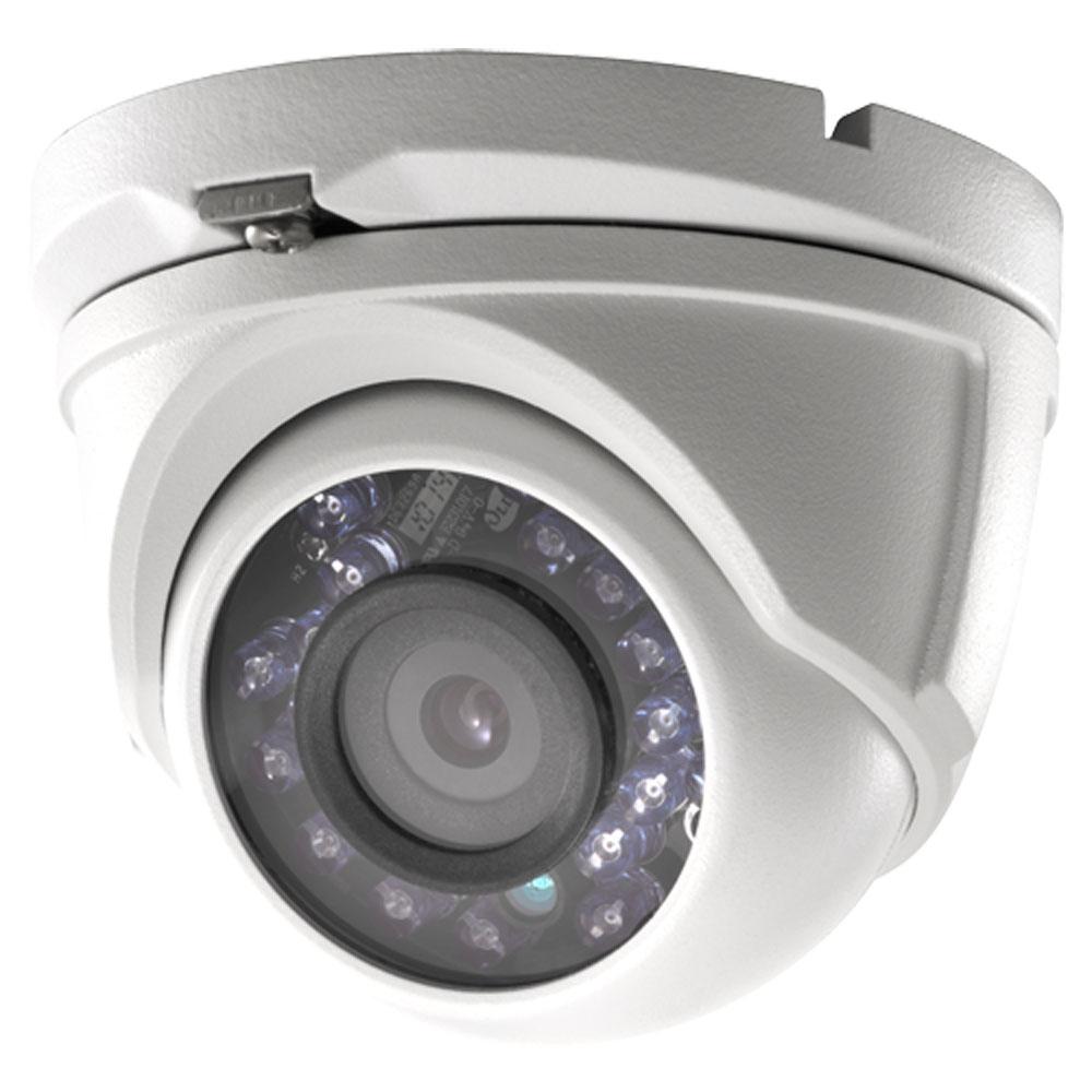Telecamera MINIDOME ottica fissa 2.8 mm 4in1 SAFIRE DM942IB-F4N1 1080p IR 20mt