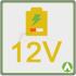 Dispositivo in bassa tensione 12V