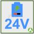 Dispositivo a bassa tensione 24V