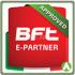 Atecnica è ditributore e assistenza ufficiale BFT SPA E-PARTNER
